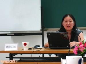 Puan Zhang Xu